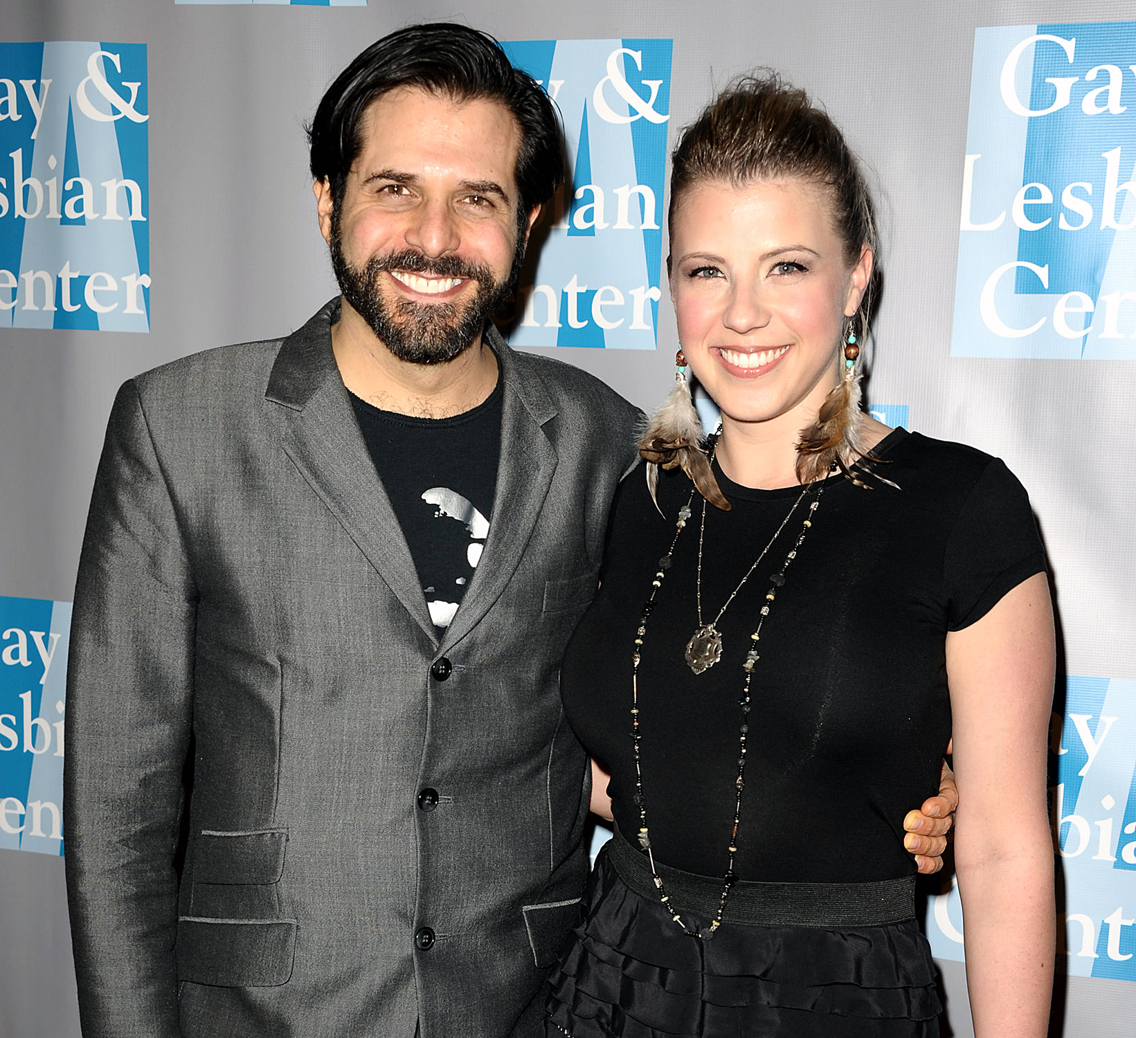 Jodie Sweetin Reportedly Separates From Third Husband