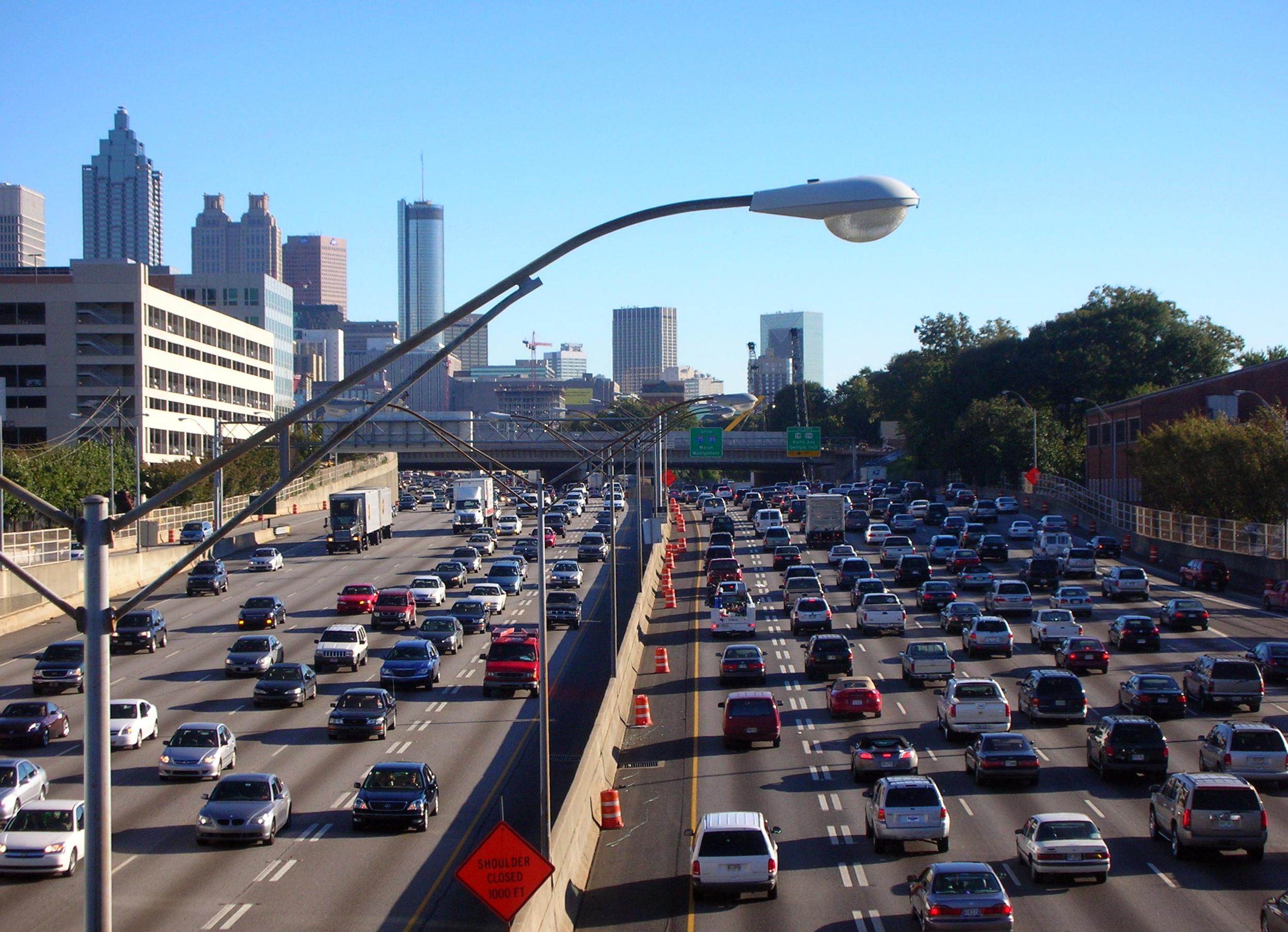 Metro Atlanta renters paying more for apartments