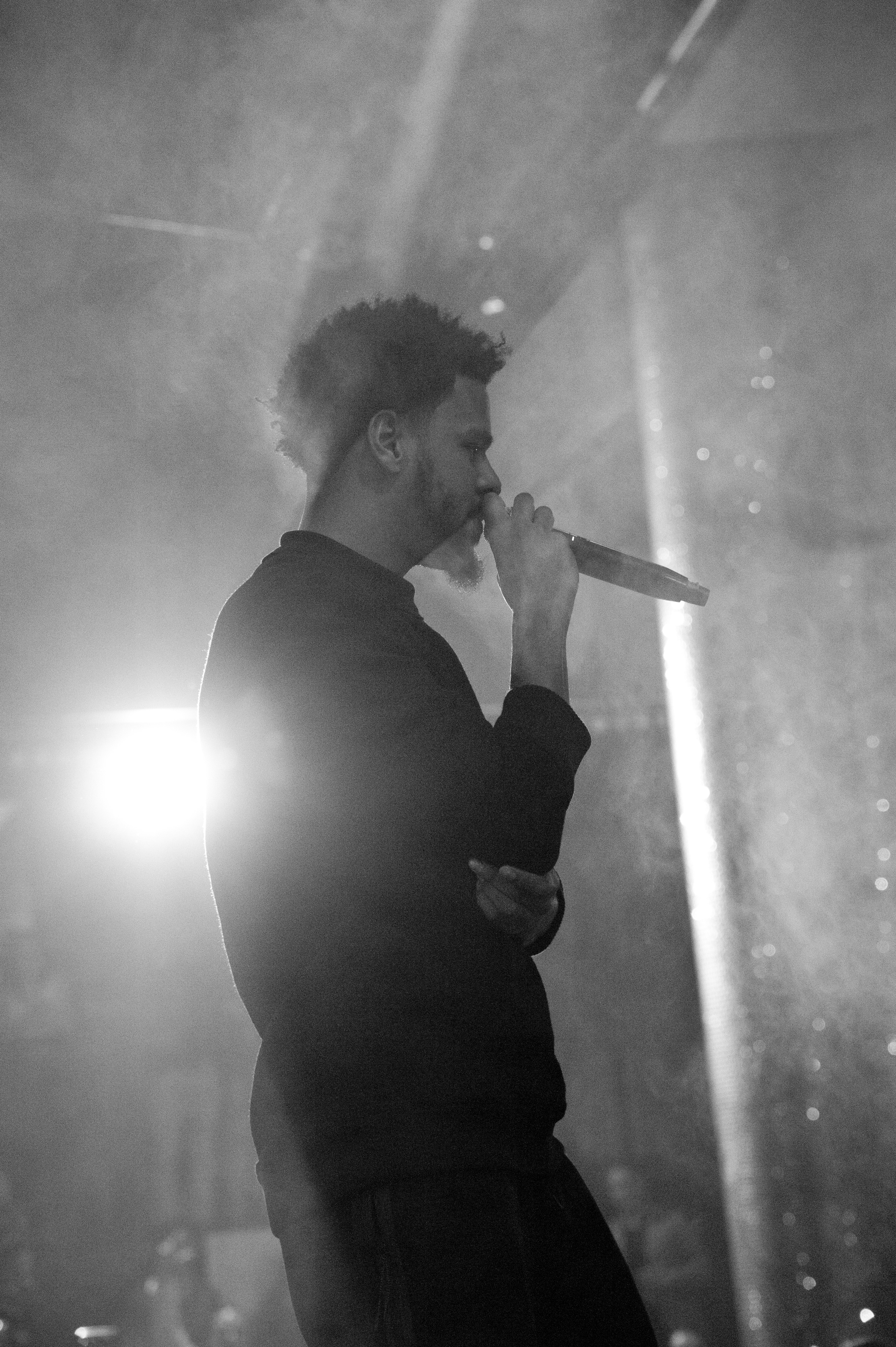 J. Cole Says He Prefers Storytelling Rather Than Battling With His Music