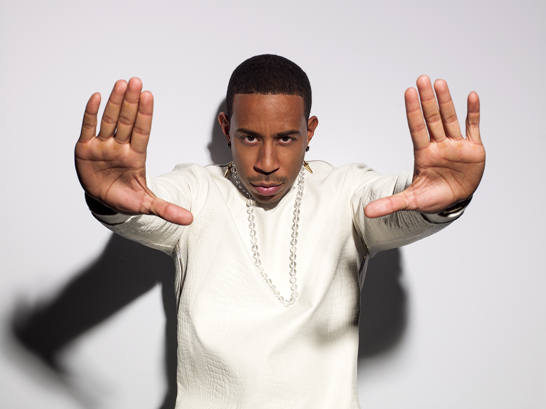 "Ludacris Explains Why ""Ludaversal"" Has Been Delayed"