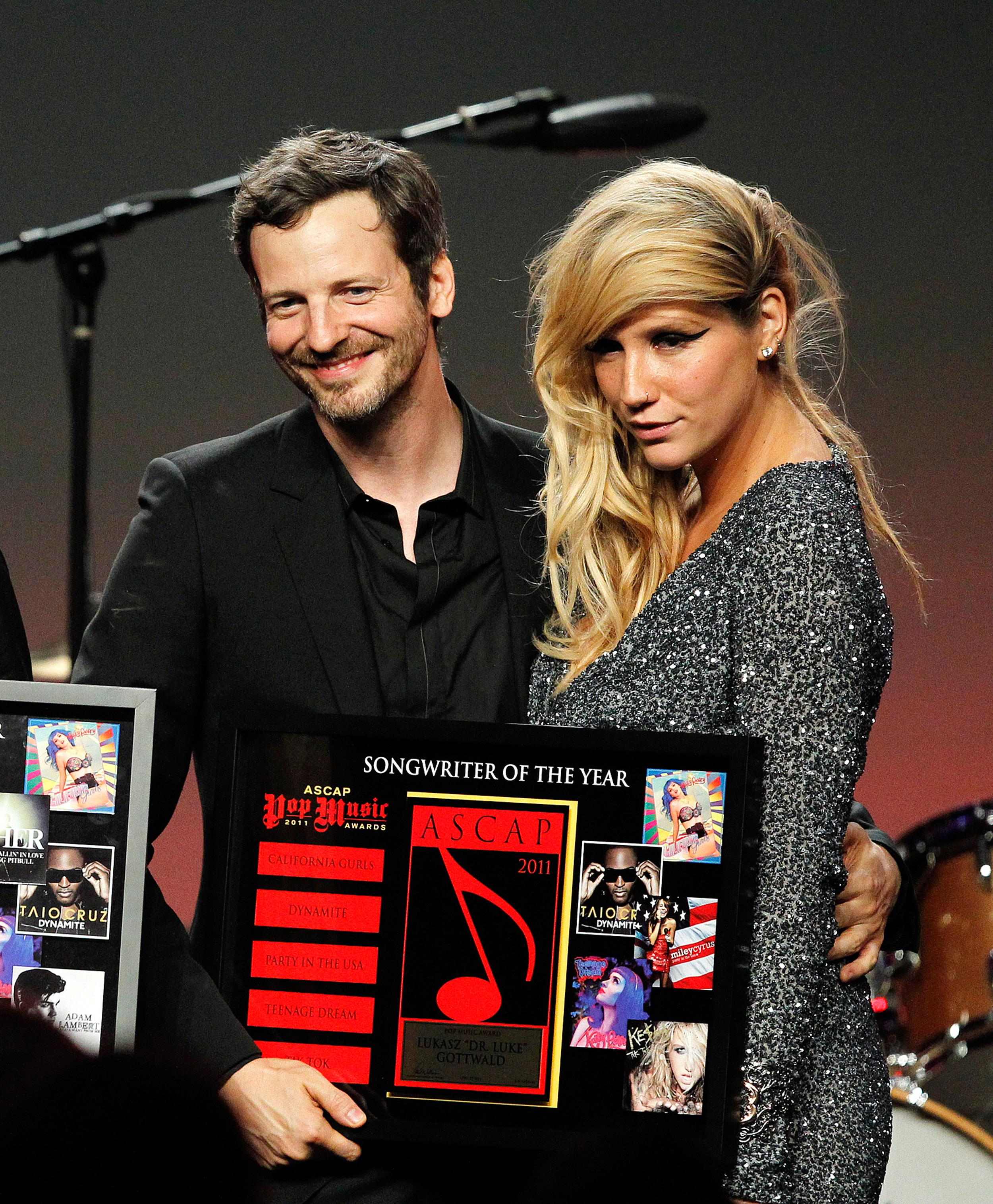 Kesha Wins Round in Nasty Legal Battle With Dr. Luke
