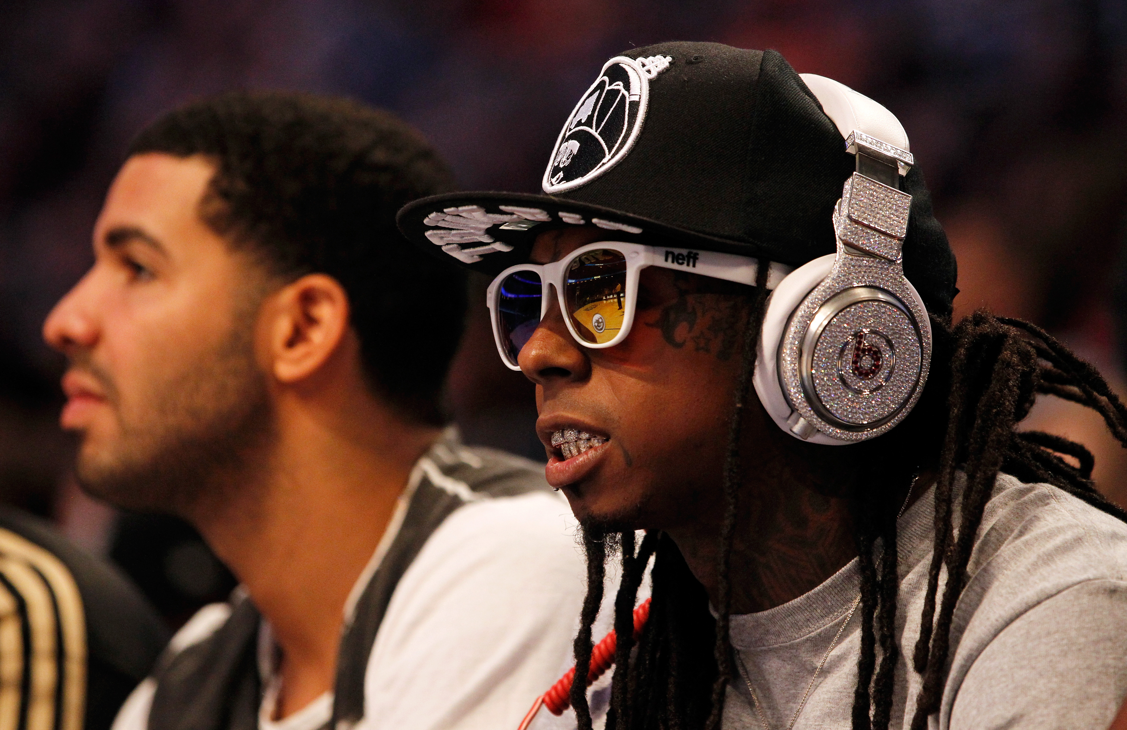 Lil Wayne Says Drake Slept With His Girlfriend in Alleged Tell-All Book Proposal