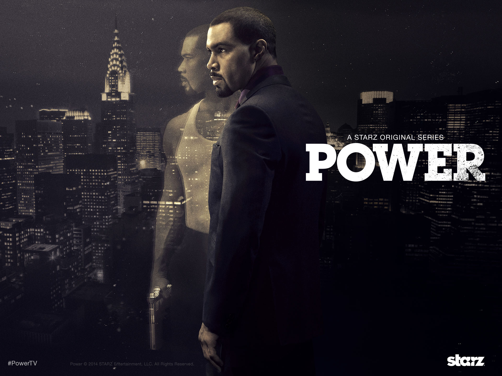 'Power' Composer Jeff Russo Talks Scoring Starz's Hit Street Drama