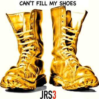JRS3 New Single Can't Feel My Shoes!